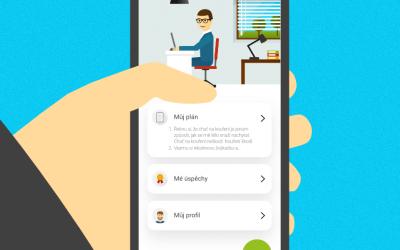 Radka: Aplikace, která vám pomůže srovnat si v hlavě, proč přestat kouřit